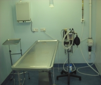 specialised surgery equipment
